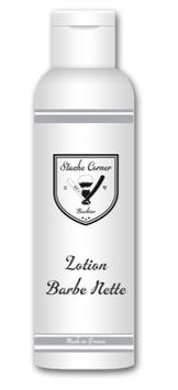 Lotion barbe nette