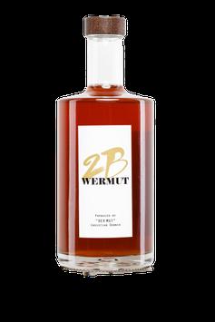 2B SCHILCHER WERMUT, 20 % VOL., 700 ml
