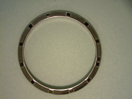 BEZEL RING MACHINE TURNED