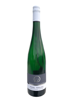 Mosel Riesling feinherb 2014