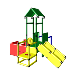 Toddler Playcenter S