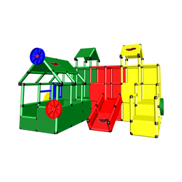 Toddler Playcenter L