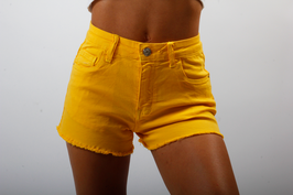Short Yellow