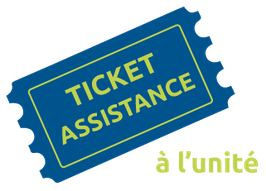 Ticket d'assistance Jimdo à l'unité