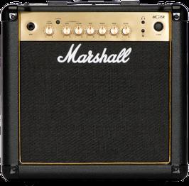 MARSHALL MG15GR Gitarrenverstärker (Combo)