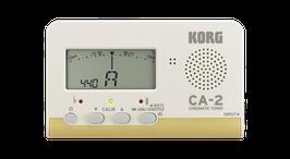 KORG CA-2 Chromatic Tuner (Chromatisches Stimmgerät)