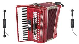 SoundPlus AccordeonMic  DCM-9R / ACM-9R