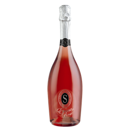 Evento Spumante Rosè extra dry, Weingut Le Contrade | Savian,  IT-BIO-006