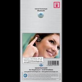 Gabriel-Chip Bluetooth