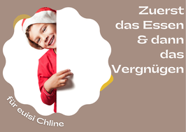 personalisierter Chlaussack Kinder Bastelspass