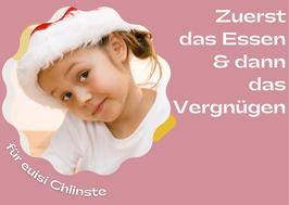 personalisierter Chlaussack Kinder Badespass
