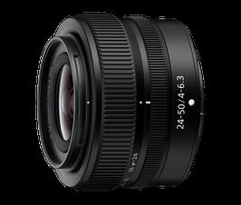 Nikon NIKKOR Z 24-50 mm 1:4-6,3 S