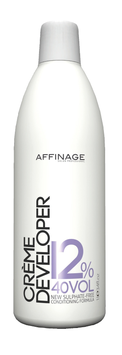 AFFINAGE CREME DEVELOPER 1 LITER 12%
