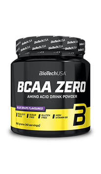 Biotech USA-BCAA Flash Zero 360gr