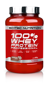 Scitec Nutrition-100% Whey Protein Professional-2350gr