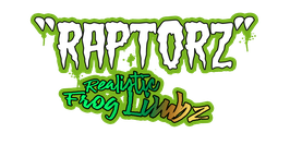 Realistc Frog Limbz