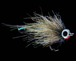"""2"""" ultralight Perch/Trout Candy"""