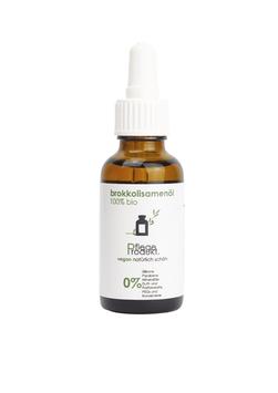 Bio-Brokkolisamenöl