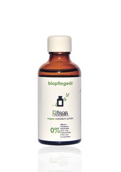 biopflegeöl