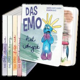 Die EMO-Bücher
