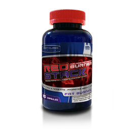 Red Stack Fatburner 90 caps