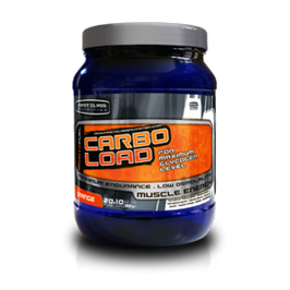 Carbo Load Orange