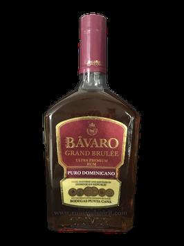 BÁVARO Grand Brulée