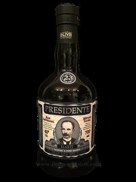 Presidente Martí 23