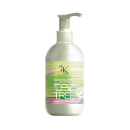 detergente intimo tea tree Alkemilla