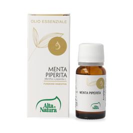 Olio essenziale menta essentia alta natura