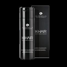 Shampoo volumizzante k hair Alkemilla