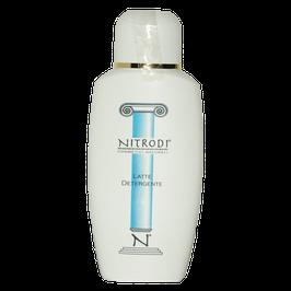 Latte detergente Nitrodi cosmetici naturali