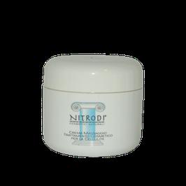 Crema massaggio contro gli inestetismi della cellulite Nitrodi cosmetici naturali