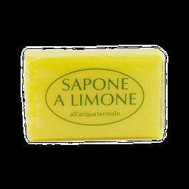 Sapone al limone Ischia cosmetici naturali