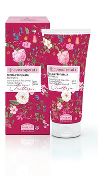 crema profumata cuor di petali - Inattesa