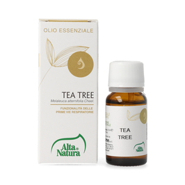Olio essenziale di tea tree oil essentia Alta natura