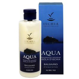 Balsamo per capelli Aqua agrumi Ischia sorgente di bellezza