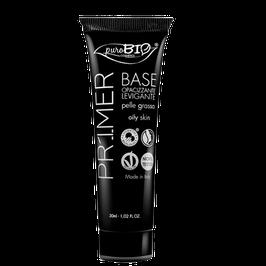 Primer  base opacizzante levigante Purobio cosmetics