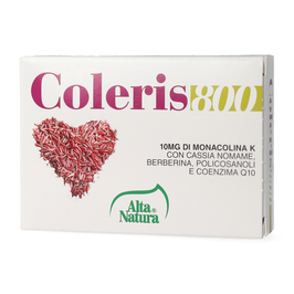 Coleris 800 Alta natura