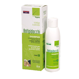 Max hair shampoo anti pidocchi Vital factors