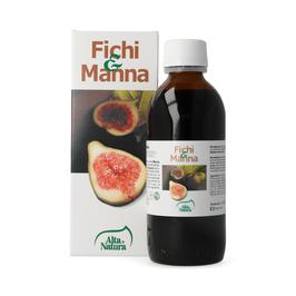 fichi & manna sciroppo Alta Natura