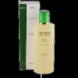 Tonico termale Ischia cosmetici naturali