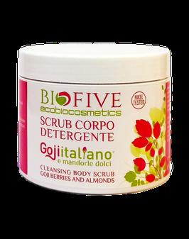 Scrub detergente corpo Biofive
