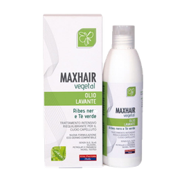 Maxhair olio lavante Vital factors