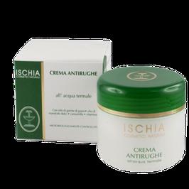 Crema antirughe Ischia cosmetici naturali