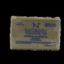 Sapone all'argilla Nitrodi cosmetici naturali