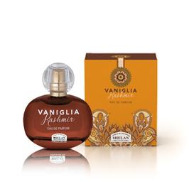 eau de parfum vaniglia kashmir helan