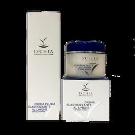 trattamento crema viso e crema corpo elasticizzante al limone Ischia sorgente di bellezza