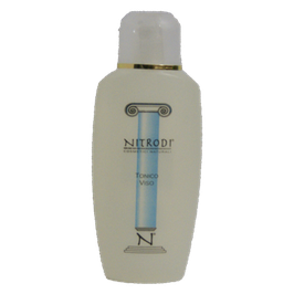 Tonico Nitrodi cosmetici naturali