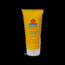 crema fluida doposole Ischia cosmetici naturali